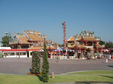 fluss kwai thailand